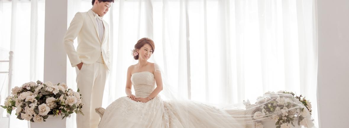 苏州婚纱摄影工作室