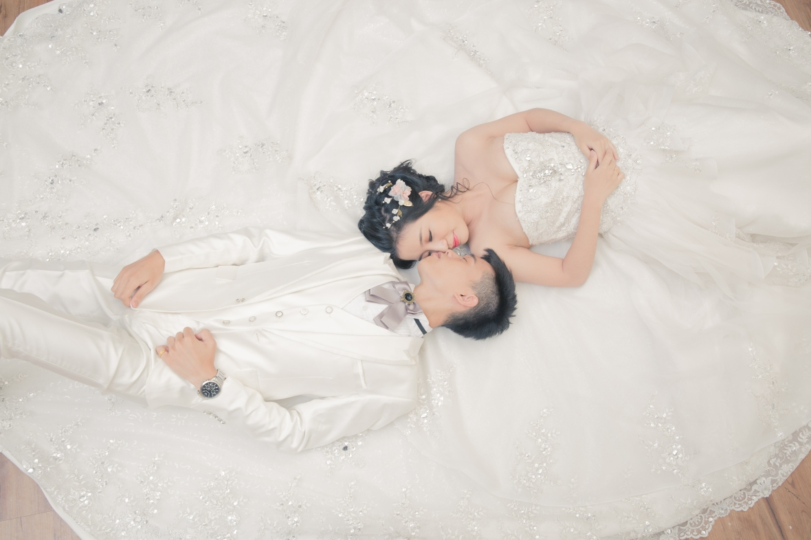 苏州婚纱摄影