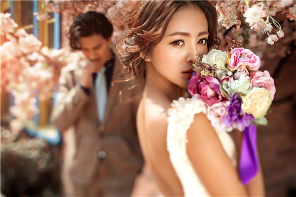 蘇州婚紗照