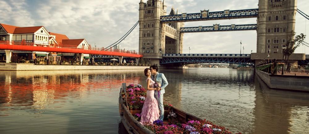 蘇州拍婚紗